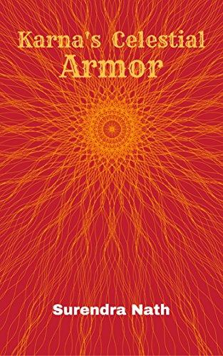 Karna's Celestial Armor by [Nath, Surendra]