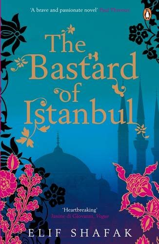 The Bastard of Istanbul