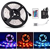 Festival Decorative Rice Light LED Strip With Power Supply And Remote Control For Diwali