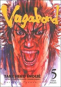Vagabond Edition simple Tome 5