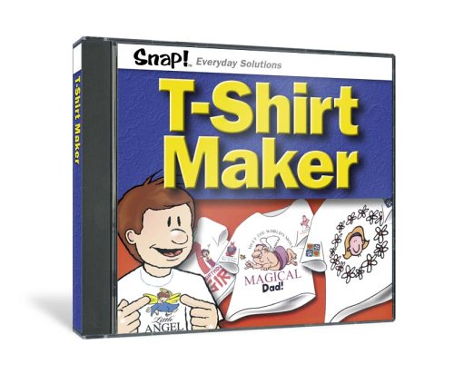 Snap Shirt (T-Shirt Maker (Snap! Everyday Solutions))