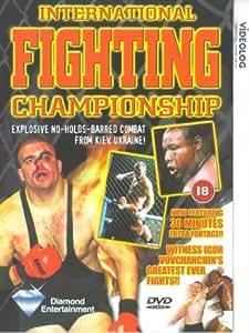 International Fighting Championship [1996] [DVD]