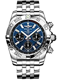 Breitling Men's Watch Windrider AB011012/C789/375A
