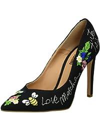 Love Moschino, Zapatos de Tacón para Mujer