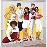 Scene Setter Add On High School Musical for Party Decoration
