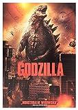 Godzilla [DVD] [Region 2] (IMPORT) (Pas de version française)
