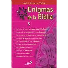 Enigmas De La Biblia. 5