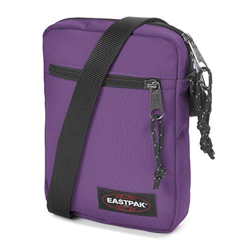 Eastpak  Minor, Sac à main mixte adulte - Violet - Beasty Beatle, Purpleton