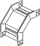 Niedax Rinnenfallbogen RFD 60.200 RL;RS Bogen für Kabelrinne 4013339844340