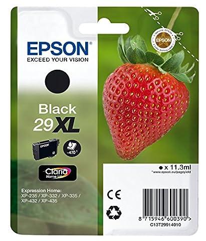 Epson Cartouche - Epson - Cartouche d'Origine - T29