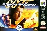 James Bond - Die Welt ist nicht genug -