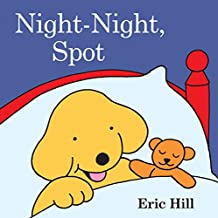 Spot: Night-Night, Spot