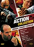 Action Collection - Edison / Chaos / Spartan [3 DVDs]