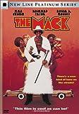 Mack [DVD] [1973] [Region 1] [US Import] [NTSC]