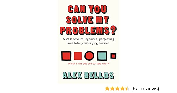 4475c2e47c6 Can You Solve My Problems   A casebook of ingenious