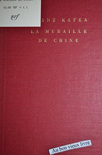 La Muraille De Chine [Pdf/ePub] eBook