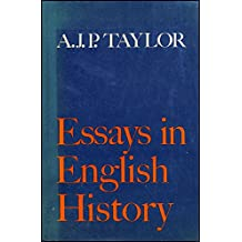 Essays in English History (Pelican S.)