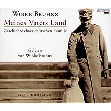 Meines Vaters Land, 5 Audio-CDs