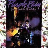 Purple Rain von Prince and The Revolution