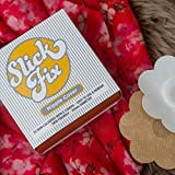 SlickFix Self Adhesive Nipple Covers (Skin Colour)