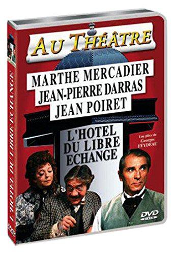 Bild von L'hotel du libre échange mercadier, darras, poiret) [FR Import]