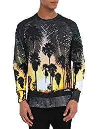 ELEVEN PARIS - - Homme - Sweat Sunset Print All Over Snoop Back Number pour homme