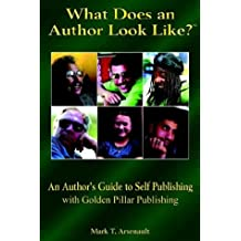 What Does A Published Author Look Like?
