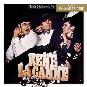 René la Canne / One, Two, Two : 122 rue de Provence [Import allemand]