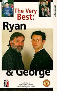 Manchester United: The Very Best Of - Ryan And George [VHS]