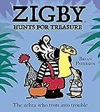 Zigby Hunts for Treasure (Zigby & Friends)