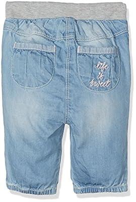 s.Oliver Baby Girls' Hose 7/8 Jeans