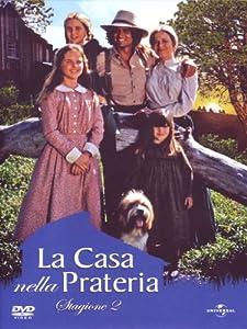 La Casa Nella Prateria - Stagione 02 (6 Dvd) by Universal Pictures