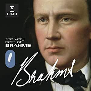 Best of Brahms,the Very