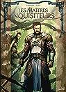 Les maîtres Inquisiteurs, tome 14 : Shenkaèl par Cordurié