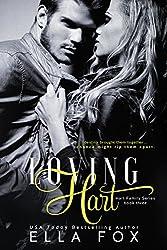 Loving Hart (The Hart Family Book 3)