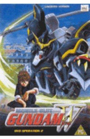 Gundam Wing - Vol. 2