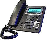 Agfeo 6101434 SIP-Telefon T 16 schwarz