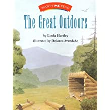 The Great Outdoors (Watch Me Read) by Linda Hartley (2006-01-01)