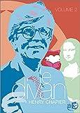 Le Divan : Henry Chapier, Vol.2 - Édition 2 DVD