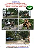 Experience the Aftermath of the Ridgewood Hurricane in August, 2005, Bergen County, New Jersey, USA