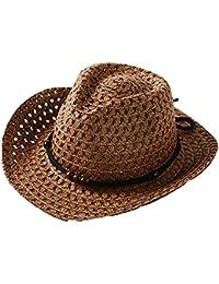 Amazon.es  sombrero paja niña - Sombreros y gorras   Accesorios  Ropa 36e3f3517e9