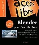 Blender pour l'architecture : Concept...