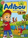 Adibou découvre la nature 4/8ans - 07/08