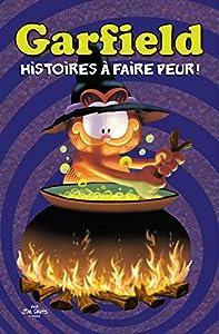 """Afficher """"Garfield : Histoires à faire peur"""""""