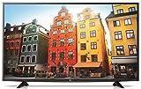 LG 43UF6409 108 cm (43 Zoll) Fernseher (Ultra HD, Triple Tuner, Smart-TV)