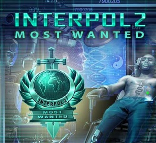 Interpol 2 Most Wanted