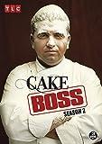 Cake Boss: Season 2 [DVD] [UK Import]