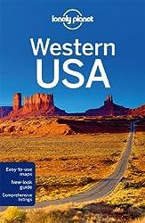 Western USA 2ed - Anglais
