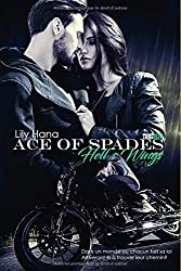 Ace of Spades: Hell's Wings Tome 2