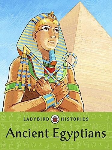 Ladybird Histories: Ancient Egyptians